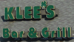 Klees Pub, Seaside Heights NJ