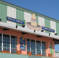 Spicy Cantina, Seaside Heights, NJ Boardwalk pub